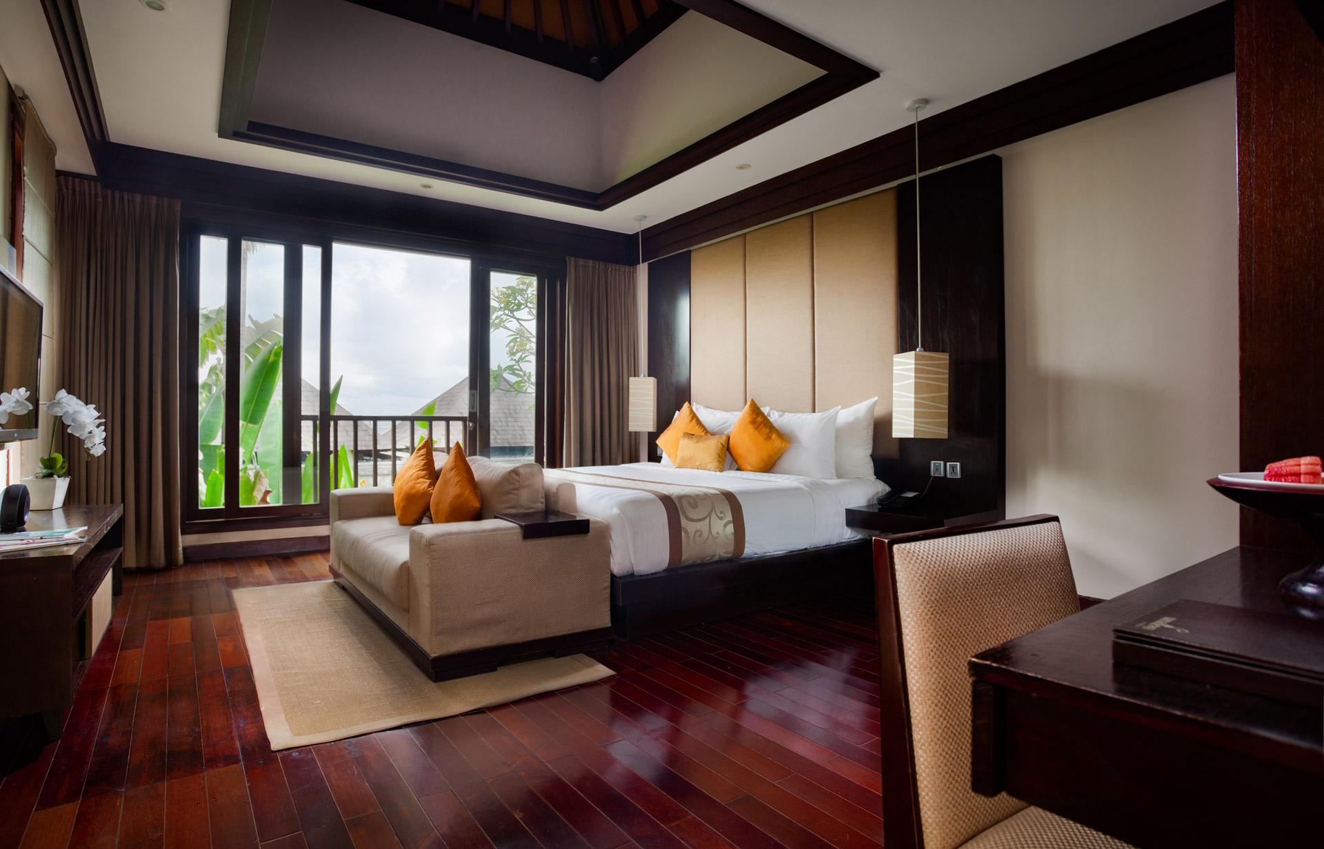 Tanadewa Nusa Dua - One Bedroom Villa Interior Photo