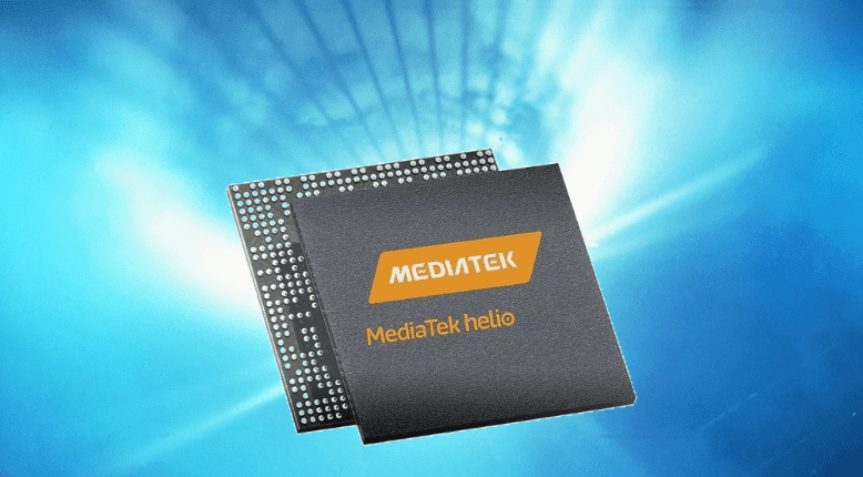 MediaTek Helio Chipset