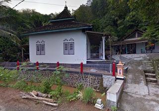 Mushola Dusun Barak Cokrokembang