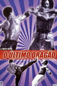O Último Dragão (1985) Dublado 720p