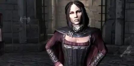 Dawnguard's Serana Could Have Provided Unique Dialogue,Elder Scrolls Online,