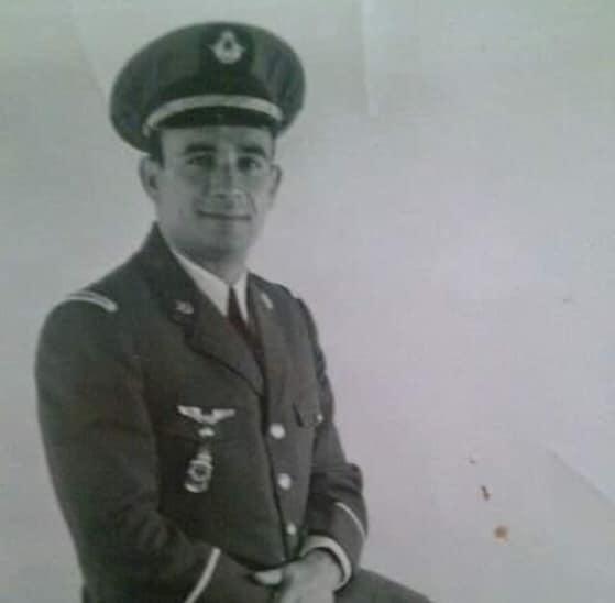 سردية في تأبين خريج تزمامرت الطيار الحربي المفضل المَگُّوتي