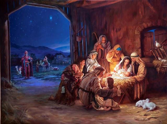 «Χριστούγεννα στη Ρούμελη: Ο δωδεκάλογος του Δωδεκαήμερου», γράφει ο Δημήτρης Β. Καρέλης