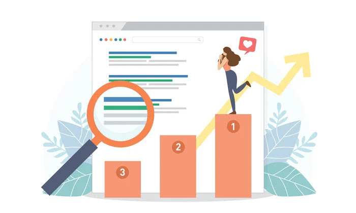 5 Best SEO Tips to boost your site rankings in 2021
