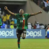 Nigeria in trouble as Chipolopolo of Zambia close gap on Nigeria after 1-0 victory Over Algeria