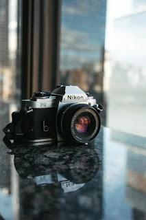 kamera mirrorless adalah