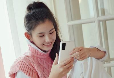 Samsung revela el Galaxy S20 FE