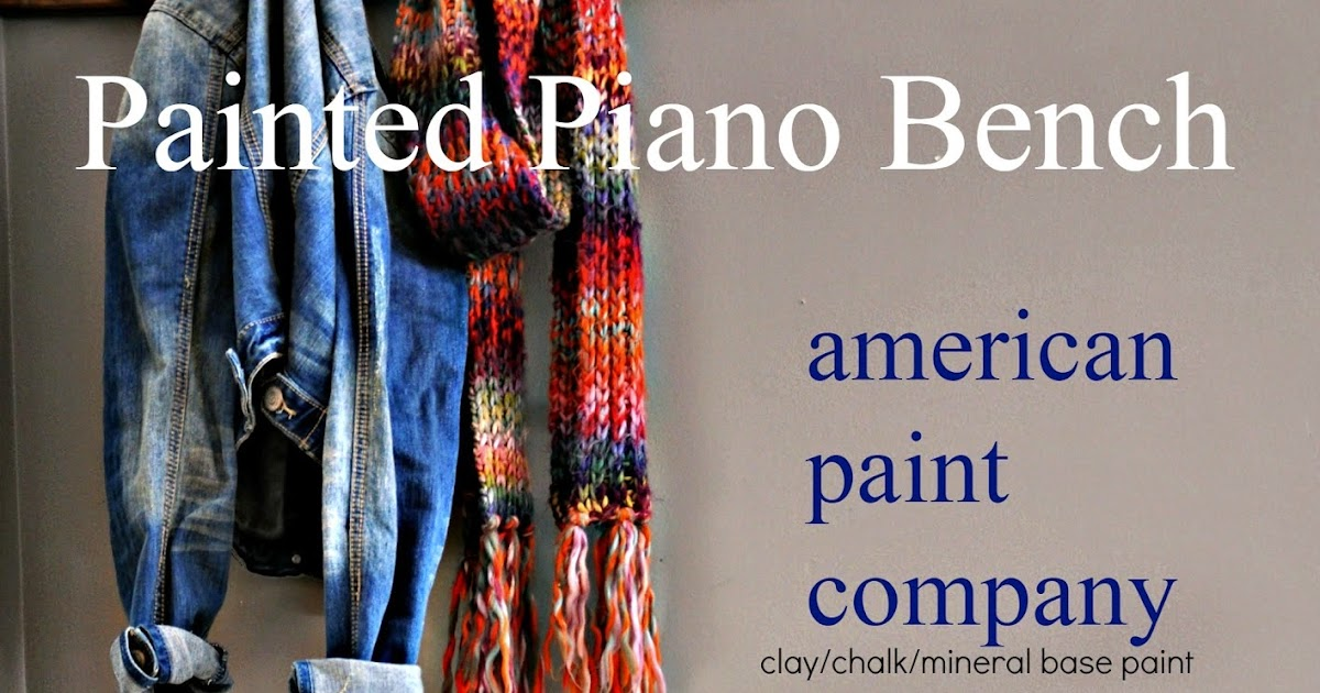 Serendipity Refined Blog American Paint Company Paint And