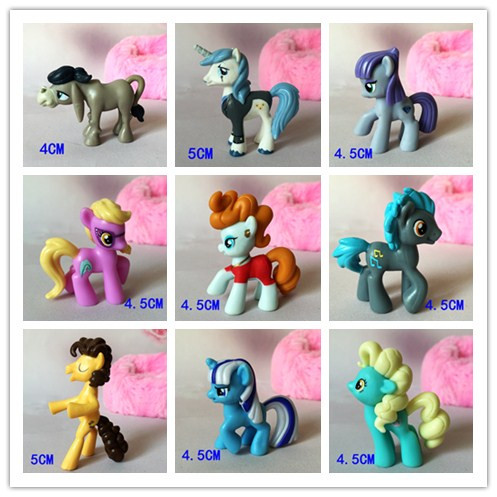 Maud Pie, Fancy Pants, Minuette, and More Coming to Blindbag Lineup!