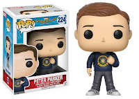 Pop! Movies: Spider-Man Homecoming - Peter Parker