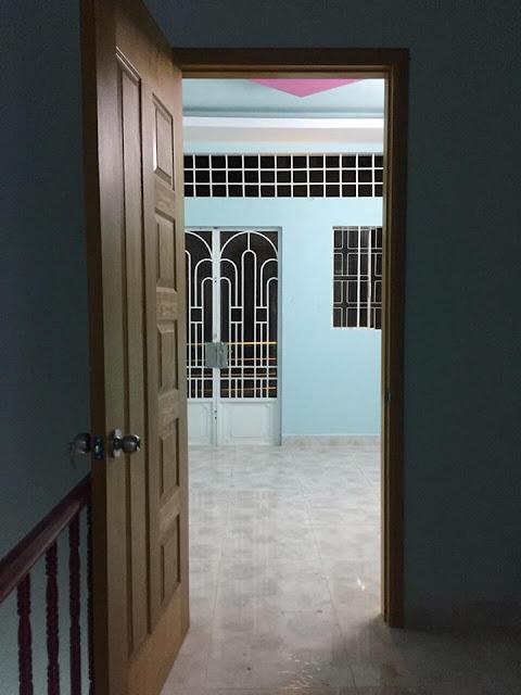 Bán nhà hẻm 231 Dương Bá Trạc phường 1 Quận 8 giá rẻ