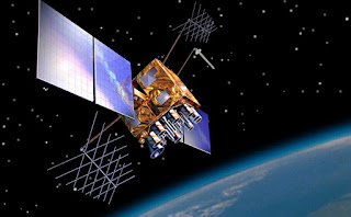 Satellite GPS