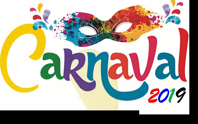Resultado de imagen para carnaval 2019 venezuela