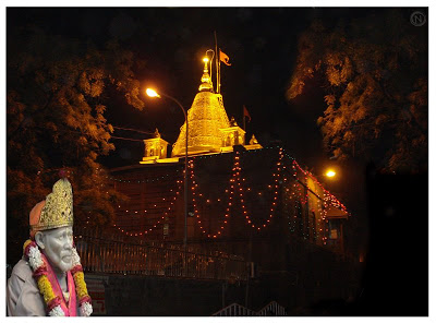 Hetal Patil Rawat - A Memorable Trip To Shirdi
