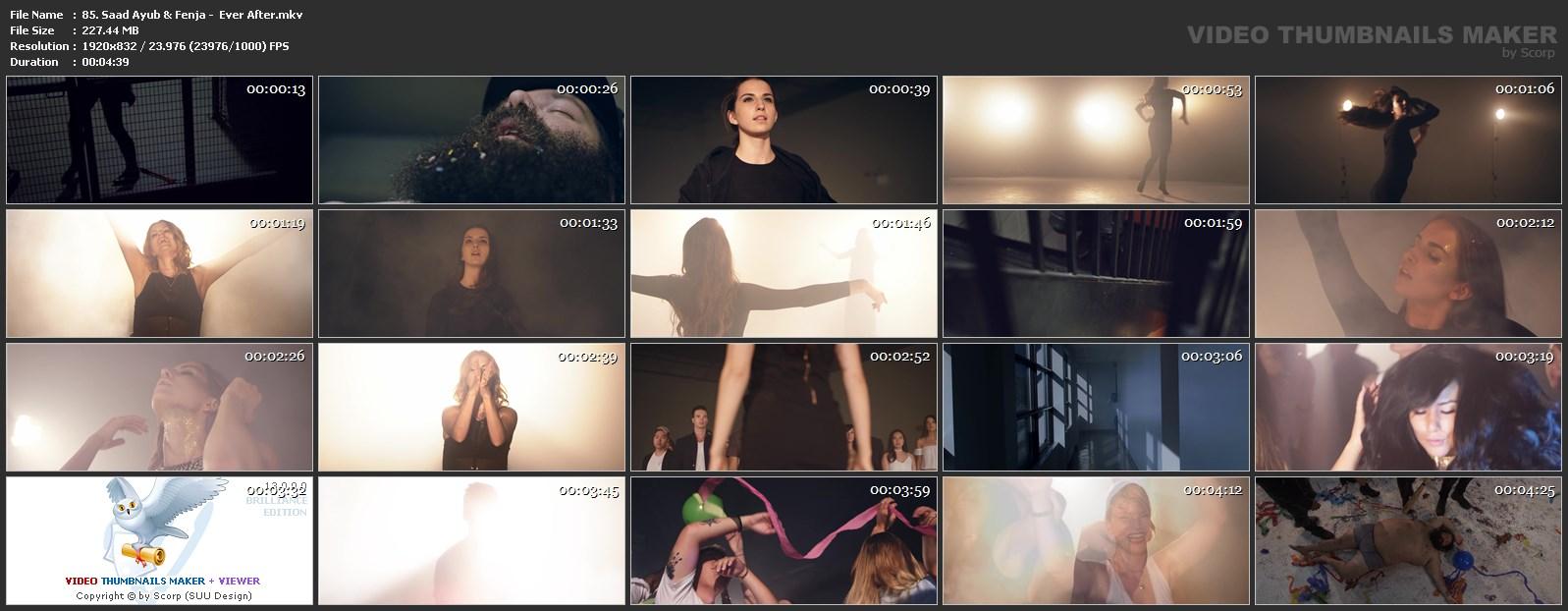 Tổng hợp Video HD nhạc quốc tế sôi động.