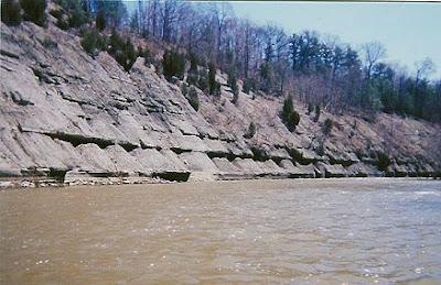 Grand River, Ohio