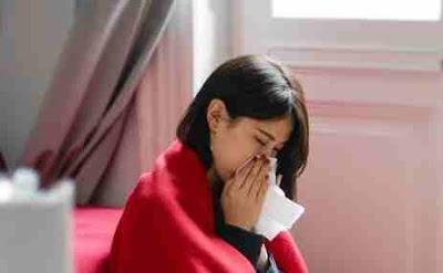 ما هو التهاب الشعب الهوائية المزمن والحاد؟
