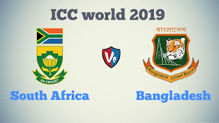 Bangladesh vs south Africa