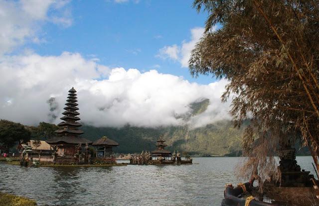 Informasi Tempat Wisata di Pulau Bali Beserta Petunjuk Lokasinya