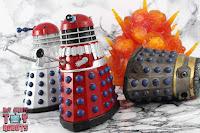 Custom Destroyed Dalek 17