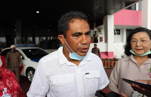 Hery Dosinaen Ungkap RUPS Bank Papua Dipindahkan dari Merauke ke Jayapura
