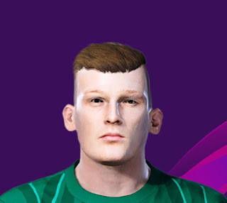 PES 2020 Faces Markus Schubert by Korneev