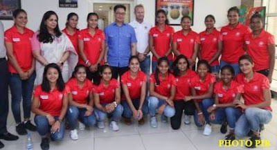 Indian Women Hockey Team Moved Closer Towards Tokyo Olympics