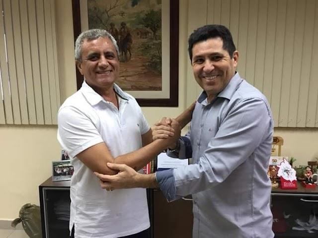 PT escolhe Júnior para disputar a prefeitura de  Mauriti