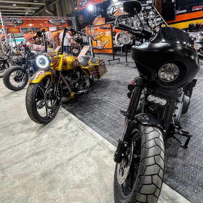 Motor Bike Expo 2021 - Zodiac