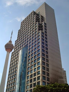 Menara Weld - Office Space for Rent - Jerome Lim