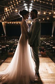 Malapetaka Pernikahan