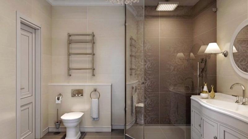 Βελτιώνουμε το μπάνιο και την ταράτσα του σπιτιού μας