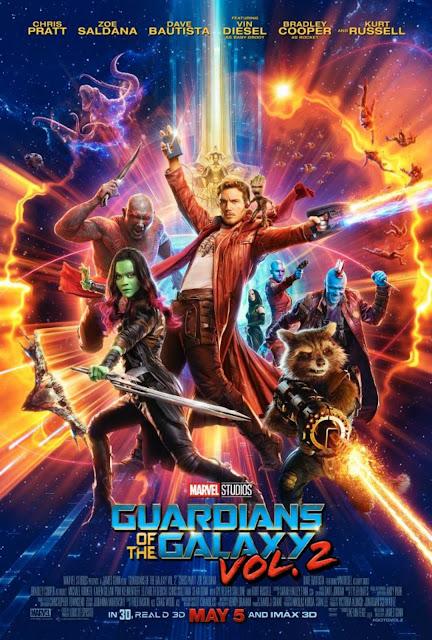 filme online Guardiões da Galáxia Vol. 2
