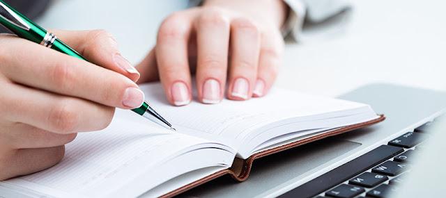 motivasi jadi penulis hebat
