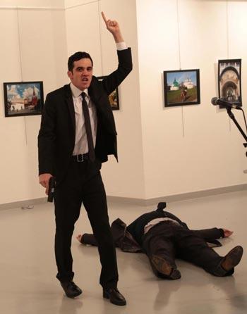 dubes rusia ditembak