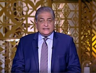 برنامج مساء dmc  حلقة الخميس 24-8-2017 مع أسامة كمال و لقاء مع رئيس مجلس ادارة شركة الريف المصرى