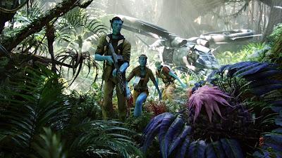Avatar (2009) Telugu Movie - Download in HD - 2
