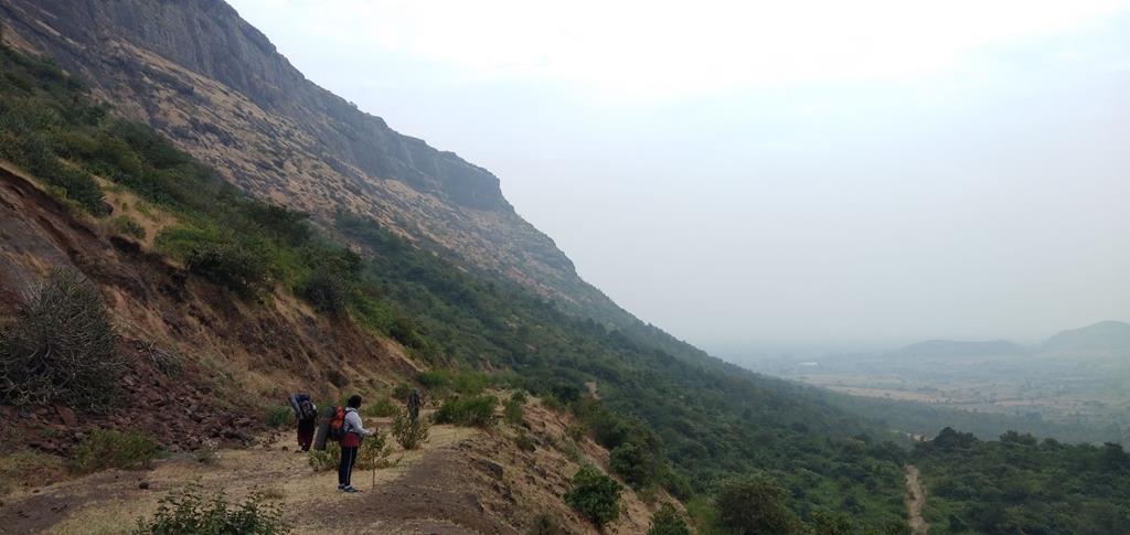 Selfcraft Wilderness Journey