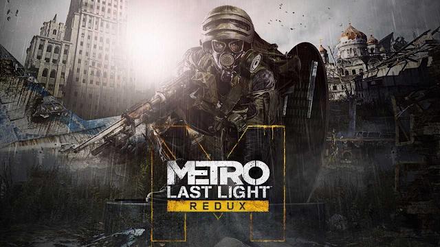 Link Tải Game Metro Last Light Redux Việt Hóa Miễn Phí Thành Công