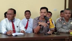 Polres Samosir: Penyelidikan Dugaan Korupsi Anggaran Pilkada 2015 di KPU Sudah Selesai