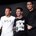 Neymar in the shadow of Messi and Ronaldo in race for Ballon d'Or- Tite