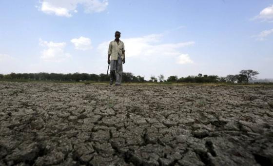 Expertos alertan: el agua almacenada podría agotarse en 2060