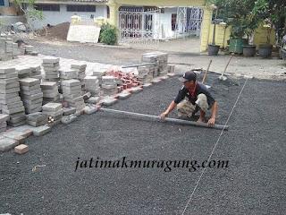 Pabrik Paving Block Di Tangerang Berkualitas Harga Murah