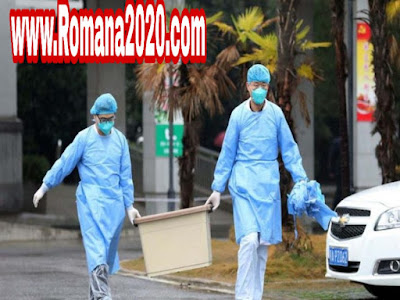 إعلان فرنسا أول وفاة بسبب فيروس كورونا المستجد على أراضيها هي الأولى خارج آسيا
