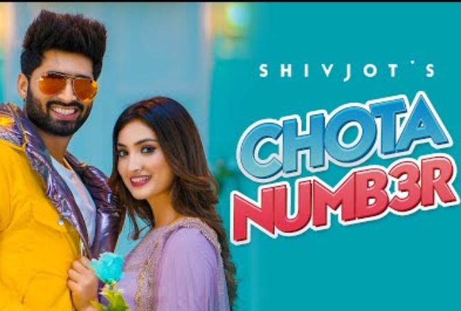 Chota Number Lyrics - Shivjot Ft Gurlez Akhtar - Download Video or MP3 Song