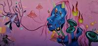 Bondi Street Art   Zeke's Lunchbox