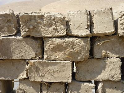 Storia dell'arte la mezzaluna fertile i sumeri i mattoni in argilla