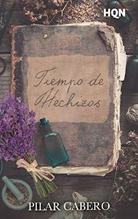 Tiempo de hechizos- Pilar Cabero