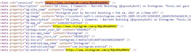 Cara mengunduh foto Instagram dari perangkat apa saja 4