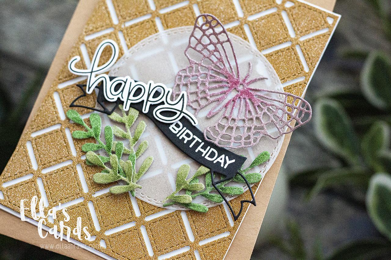 Craft Online Happy Birthday Video Ella S Cards